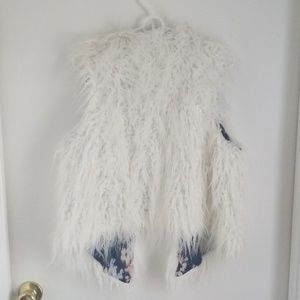Xhilaration Jackets & Coats - Faux Vest